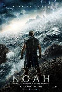Aronofsky's NOAH (2014)