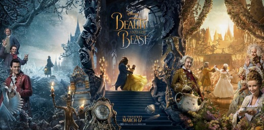 Condon's BEAUTY AND THE BEAST (2017)