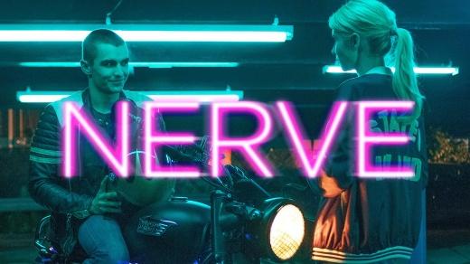 Joost & Schulman's NERVE (2016)