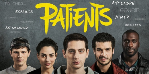Idir & Grand Corps Malade's PATIENTS (2016)